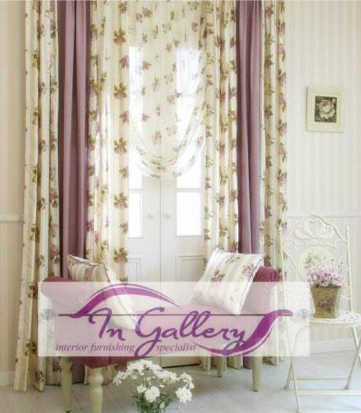 In Gallery Home Decor
