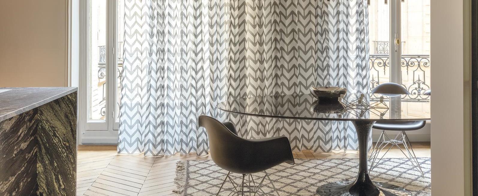 Home Fabrics - Movement