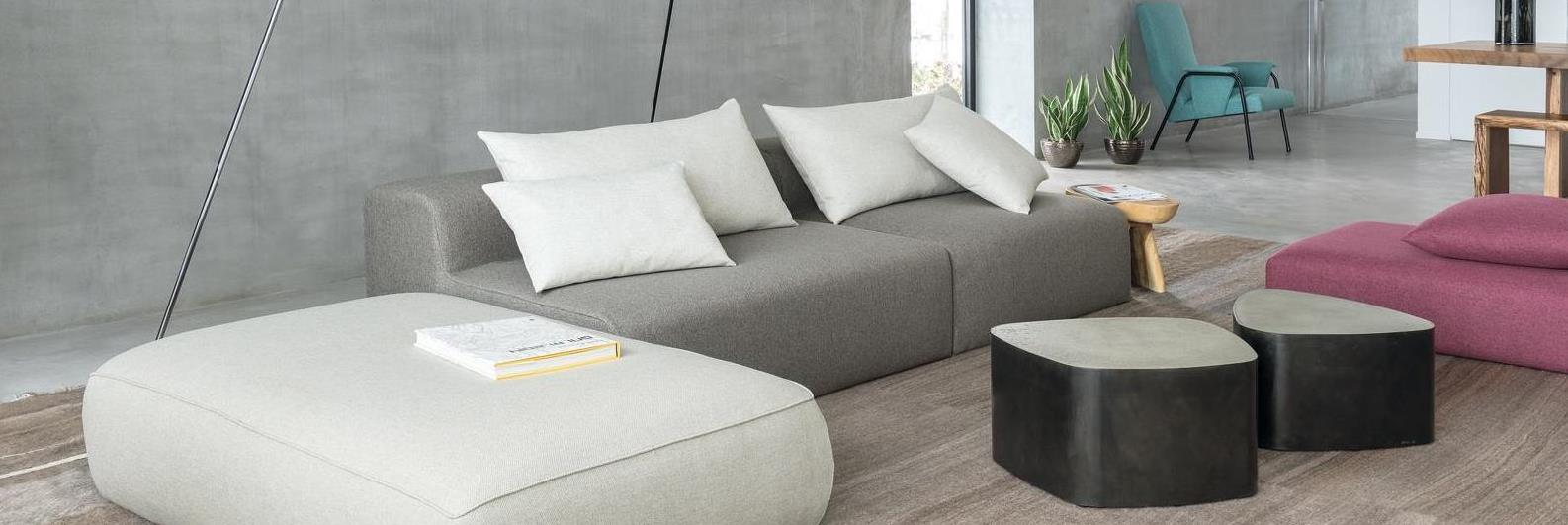 Home Fabrics - Dynamo