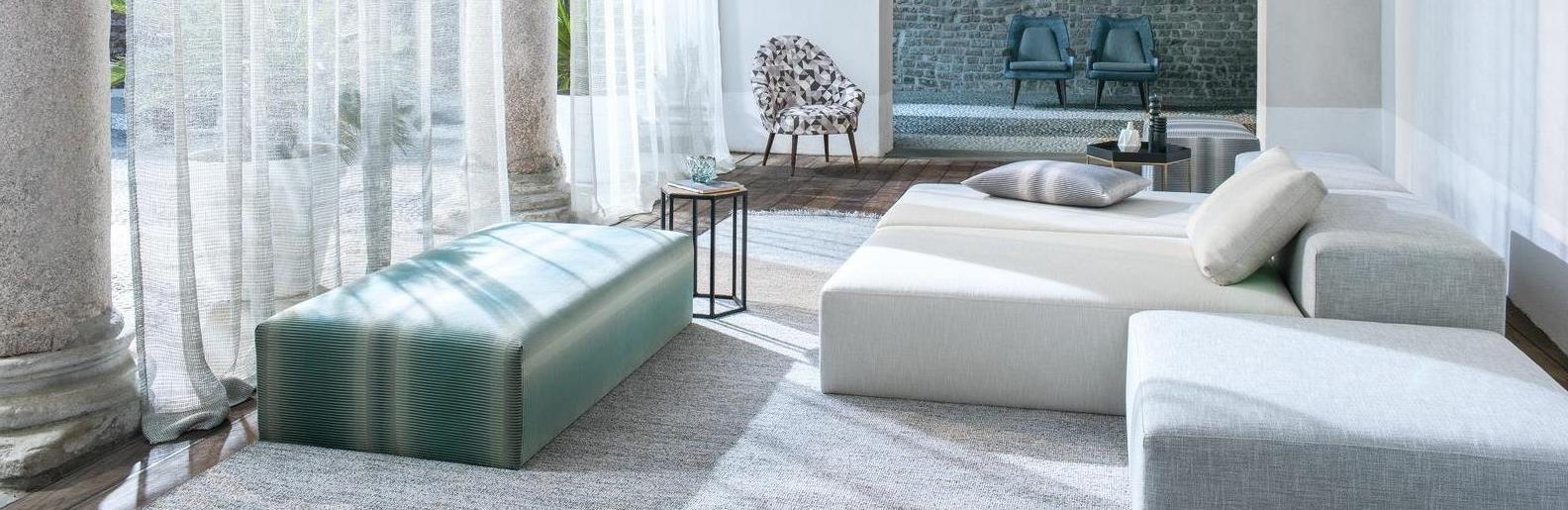 Home Fabrics - Jubilea